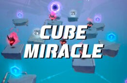 Cube Miracle Guide